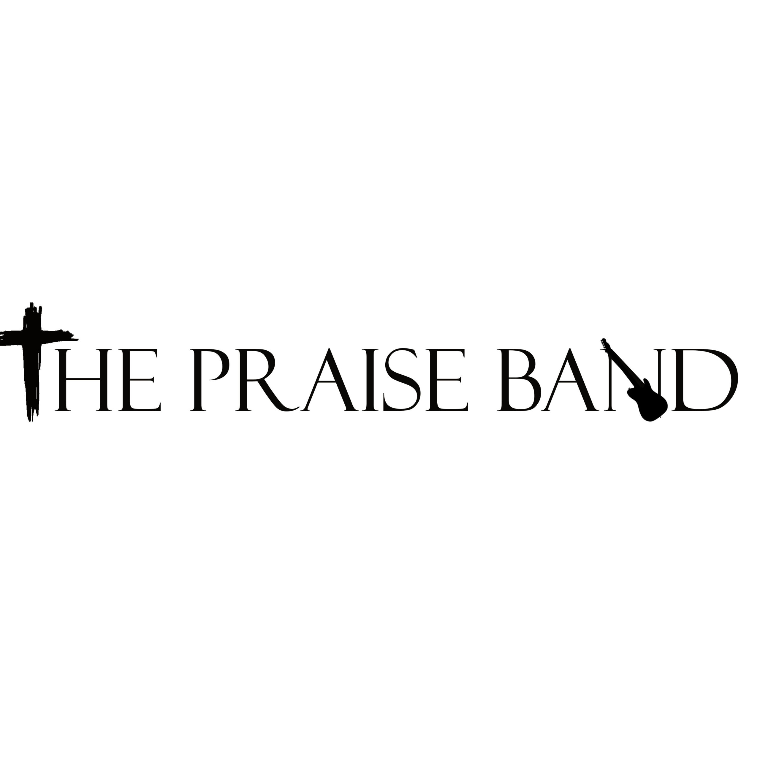 Praise Band Logo-Square